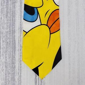 Tweety Bird Tie
